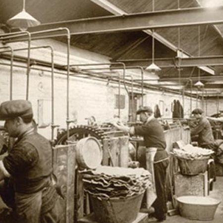 Dainite Factory 1894