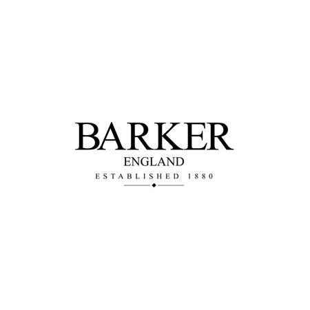 Barker England Shoes Logo